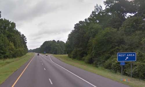 al i20 i59 rest area east northbound mile marker 37.9
