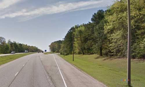 al i65 rest area southbound mile marker 213.7