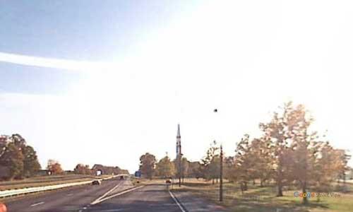 al i65 rest area southbound mile marker 363.7